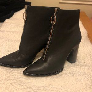 Chinese Laundry - Black Bootie